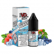 E-liquid IVG Salt 10ml / 10mg: Blueberg Burst (Chladivá ovocná směs)