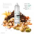 Příchuť Adams vape S&V: Pistachio Tobacco (Pistáciový tabák s mandlemi a sirupem) 12ml