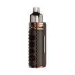Elektronická cigareta: VooPoo Drag S Pod Kit (2500mAh) (Bronze Knight)