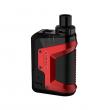 Elektronická cigareta: GeekVape Aegis Hero Mod Pod Kit (1200mAh) (Červená)