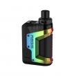Elektronická cigareta: GeekVape Aegis Hero Mod Pod Kit (1200mAh) (Duhová)