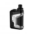Elektronická cigareta: GeekVape Aegis Hero Mod Pod Kit (1200mAh) (Stříbrná)