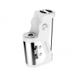 Elektronický grip: KIZOKU Techmod 80W Mod (Bílý)