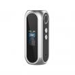 Elektronický grip: OBS Cube Pro FP Mod (3000mAh) (Stříbrný)