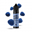 Příchuť Just Juice S&V: Blue Raspberry (Modrá malina) 20ml