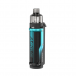 Elektronická cigareta: VooPoo Argus Pro Pod Kit (3000mAh) (Litchi Leather & Blue)