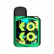 Elektronická cigareta: Uwell Caliburn KOKO PRIME Pod Kit (690mAh) (Zelená)