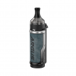 Elektronická cigareta: VooPoo Argus Mod Pod Kit (1500mAh) (Denim & Silver)