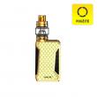 Elektronický grip: SMOK H-Priv 2 Kit s TFV12 Big Baby Prince (Zlatý) (II. JAKOST)