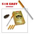 [!Doprodej] - Elektronická cigareta: 510C EASY - Cartomizer (Bíl