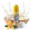 Příchuť MoMo Pudding S&V: Creamy Rice (Rýžový pudink s vanilkou) 20ml