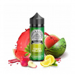Příchuť Dexters Juice Lab - Origin S&V: Fresh Melons (Melounový mix s citronem) 30ml