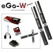 eGo-W 650mAh černá, 2ks