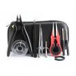 Sada nástrojů pro DIY - Coil Father X6 Vape Tool Kit