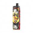 Elektronická cigareta: OXVA Origin X Pod Kit (Ghost & Red)
