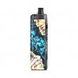 Elektronická cigareta: OXVA Origin X Pod Kit (Blue Storm & Black)