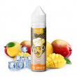 Příchuť Omerta Gusto S&V: Cool Mango Mix (Ledový tropický mix s mangem) 20ml