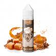 Příchuť Omerta Gusto S&V: Tobacco Caramel (Tabák s karamelem) 20ml