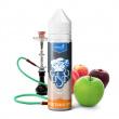 Příchuť Omerta Gusto S&V: Shisha Double Apple (Jablečný mix s cooladou) 20ml