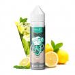 Příchuť Omerta Gusto S&V: Mojito Lemon (Chlazené mojito s citronem) 20ml