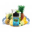 Příchuť Infamous High Five S&V: G-Kick (Ledová ananasová limonáda s limetkou) 10ml