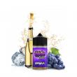 Příchuť Infamous High Five S&V: Moonwalk (Ledové hroznové víno & šampaňské) 10ml