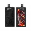 Elektronická cigareta: Uwell Havok V1 Mod Pod Kit (1800mAh) (Černá)