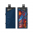 Elektronická cigareta: Uwell Havok V1 Mod Pod Kit (1800mAh) (Modrá)