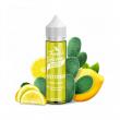 Příchuť Dexters Juice Lab - Fresh & Delicious S&V: Crazy Stinger (Citron & kaktus) 20ml