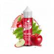 Příchuť Dexters Juice Lab - Fresh & Delicious S&V: Red Apple (Červené jablko) 20ml