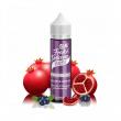 Příchuť Dexters Juice Lab - Fresh & Delicious S&V: Wonderberries (Granátové jablko s acai) 20ml