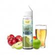 Příchuť Omerta Waves S&V: Apple Soda (Jablečná limonáda) 20ml