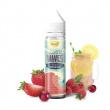 Příchuť Omerta Waves S&V: Pink Lemonade (Ovocná limonáda) 20ml