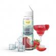 Příchuť Omerta Waves S&V: Strawberry Sorbet (Jahodová ledová tříšť) 20ml