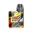 Elektronická cigareta: Joyetech EVIO Box Pod Kit (1000mAh) (Golden Flame)