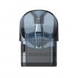 Náhradní cartridge pro Asvape Vulcan Plus Pod (0,7ohm) (3ml)