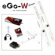 eGo-W 650mAh bílá, 2ks