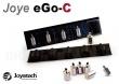 Žhavící tělísko Joyetech C1 (eGo-C / eCab / eRoll) (5ks)