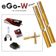 eGo-W 650mAh copper, 2ks