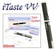 [!Doprodej] - Elektronická cigareta: iTaste VV (800mAh) - TANK (