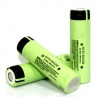 Baterie Panasonic NCR18650B (3400mAh)