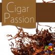 Příchuť FlavourArt: Cigar Passion (Tabák) 10ml