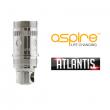 Žhavící tělísko Aspire Atlantis Sub Ohm (0,5ohm) (1ks)