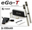Joye eGo-T 2ks 650mAh (Bílá)