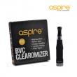 Clearomizér Aspire CE5-S BVC 1,8ml (1,8ohm) (Černý)