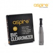Clearomizér Aspire CE5-S BVC 1,8ml (1,8ohm) (Stříbrný)