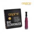 Clearomizér Aspire CE5-S BVC 1,8ml (1,8ohm) (Červený)