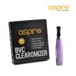 Clearomizér Aspire CE5-S BVC 1,8ml (1,8ohm) (Fialový)