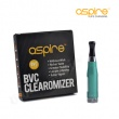 Clearomizér Aspire CE5-S BVC 1,8ml (1,8ohm) (Zelený)