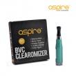Clearomizér Aspire CE5-S BVC 1,8ml (1,8ohm) (Zelený)